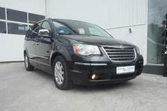 Chrysler Grand Voyager CRD 163 Limited aut. 2,8