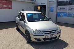 Opel Corsa 16V Essentia 1,2
