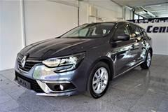 Renault Megane IV dCi 130 Zen ST 1,6