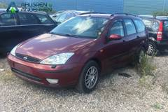 Ford Focus Trend stc. 1,6