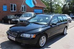Volvo V70 170 2,4