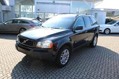 Volvo XC90 D5 163 Kinetic aut. AWD Van 2,4