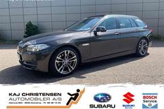 BMW 520d Touring  D Steptronic  Stc 8g Aut. 2,0