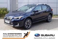 Subaru XV Active AWD Lineartronic  5d 7g Aut. 2,0