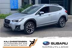 Subaru XV Ridge AWD Lineartronic  5d 7g Aut. 2,0