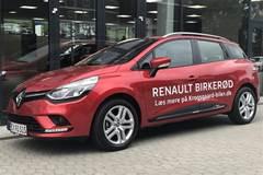 Renault Clio Sport Tourer  Energy TCe Zen  Stc 0,9