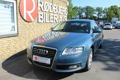 Audi A6 TDi 136 Multitr. 2,0