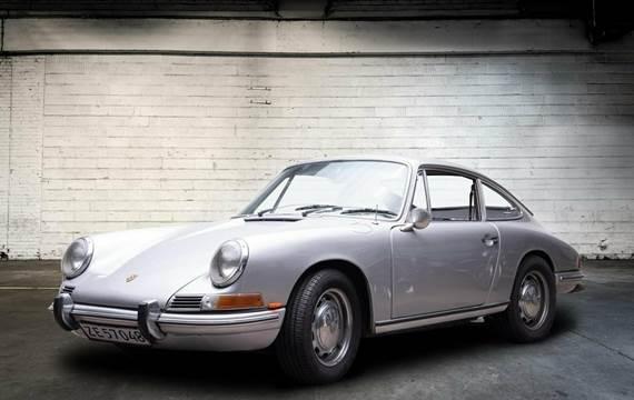 Porsche 911 Coupé 2,0