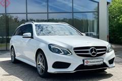 Mercedes E350 BlueTEC AMG Line stc. aut. 3,0