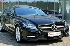 Mercedes CLS350 BlueTEC SB aut. 3,0