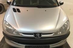 Peugeot 206 HDi 1,4