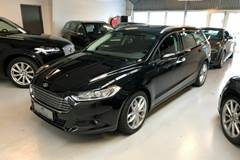 Ford Mondeo TDCi 150 Trend stc. aut. 2,0