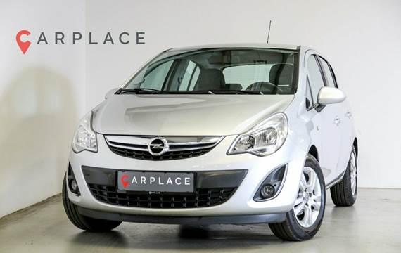 Opel Corsa 16V Cosmo 1,2