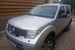 Nissan Pathfinder dCi SE 2,5