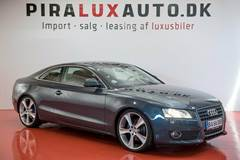 Audi A5 TDi 190 Coupé Multitr. 2,7