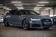 Audi A6 TDi Competition Avant quat Tip 3,0
