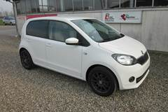 Skoda Citigo 60 Ambition GreenTec 1,0