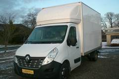 Renault Master III T35 dCi 165 L3 Ladvogn RWD 2,3