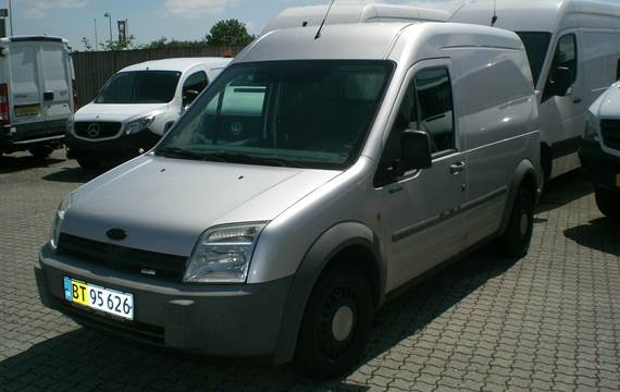 Ford Transit Connect TDCi 90 230L 1,8