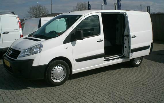 Fiat Scudo JTD 90 Comfort L 1,6