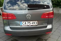 VW Touran TDi 140 Life BMT 7prs 2,0