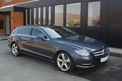 Mercedes CLS350 CDi SB aut. BE 3,0