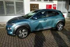Hyundai Kona EV Trend