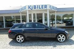Mercedes C220 d Exclusive stc. aut. 2,2