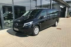 Mercedes Vito 116 BlueTEC Tourer PRO XL 2,2