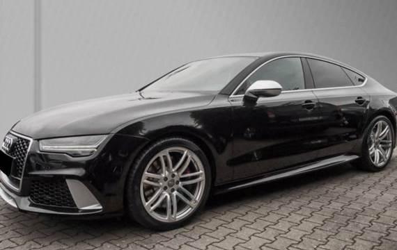 Audi RS7 TFSi SB quattro Tiptr. 4,0