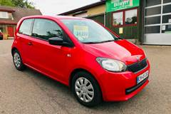 Skoda Citigo 60 Active GreenTec 1,0