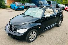 Chrysler PT Cruiser Cabriolet 2,4