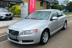 Volvo S80 T Kinetic aut. 2,5