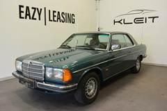 Mercedes 230 CE Coupé 2,3