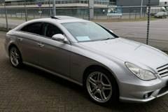 Mercedes CLS63 AMG aut. 6,3