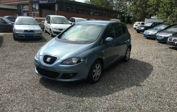 Seat Altea TDi 140 Reference 2,0