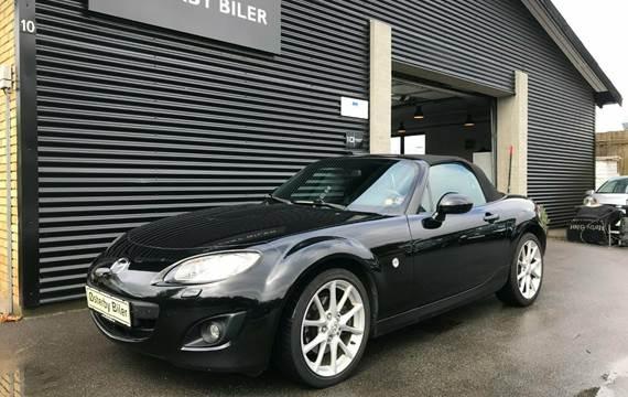 Mazda MX-5 Roadster 2,0
