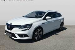 Renault Megane IV 1,5 dCi 115 Zen ST EDC
