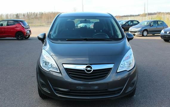 Opel Meriva T 120 Cosmo 1,4