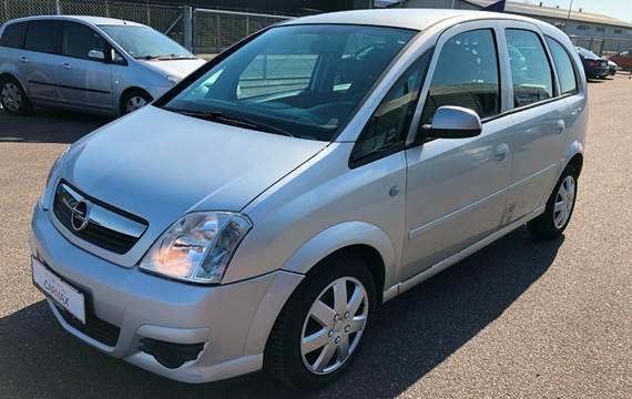 Opel Meriva CDTi Activan 1,7