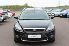 Ford Focus TDCi Titanium stc. 1,6