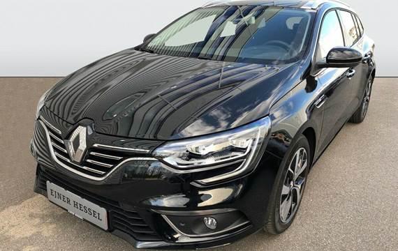 Renault Megane IV TCe 140 Bose ST 1,3
