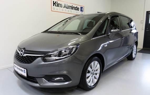 Opel Zafira Tourer T 140 Enjoy 1,4