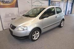 VW Fox TDi 1,4