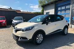 Renault Captur dCi 90 Expression EDC 1,5