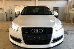 Audi Q7 TDi 233 quattro Tiptr. 7prs 3,0