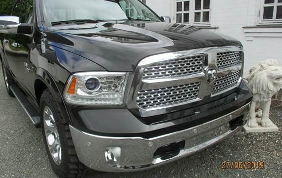 Dodge RAM 1500 EcoDiesel Laramie CrewCab aut. 3,0