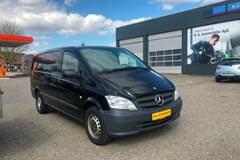 Mercedes Vito 113 CDi Basic L 2,2