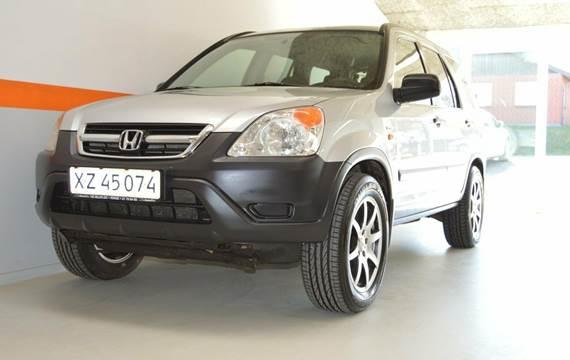 Honda CR-V ES 2,0