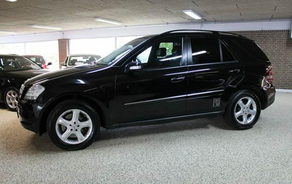 Mercedes ML280 CDi aut. 4-M Van 3,0